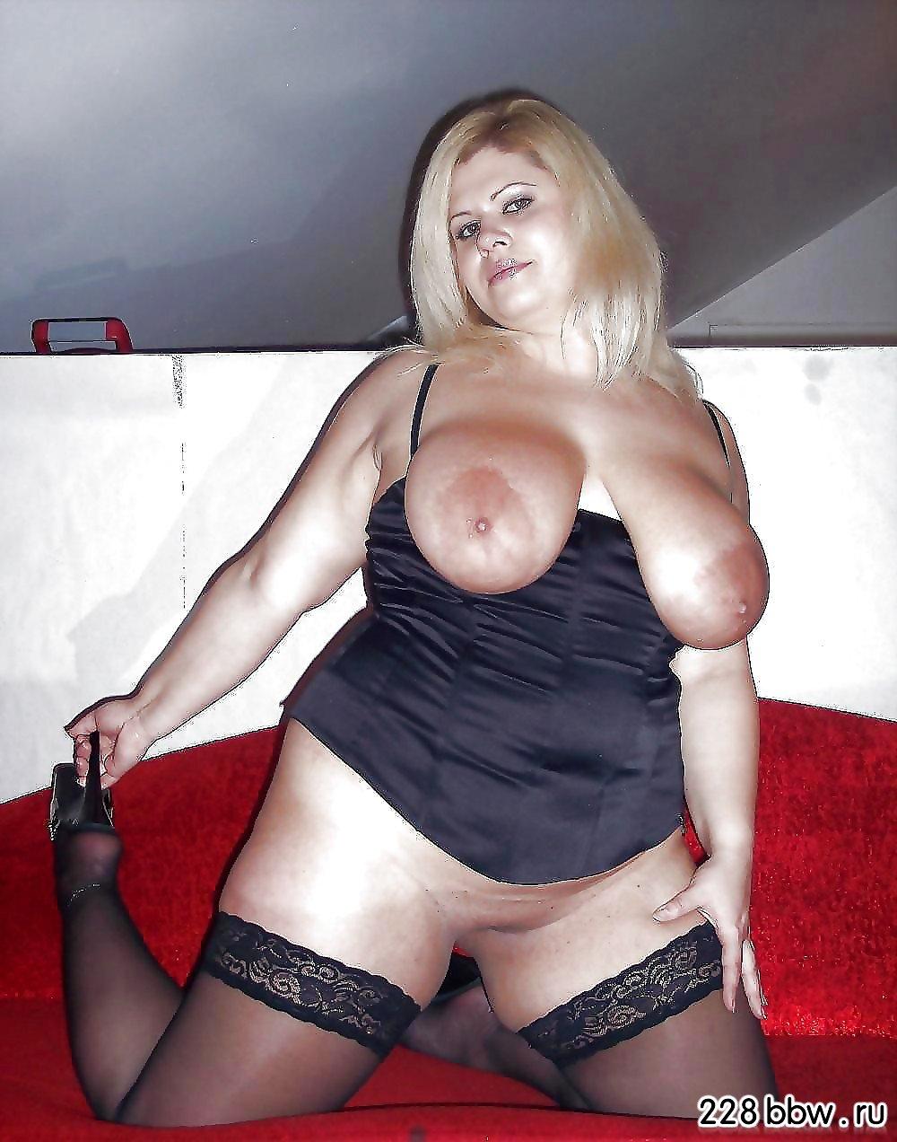 Фото секс с толстыми домохозяйками 19 фотография