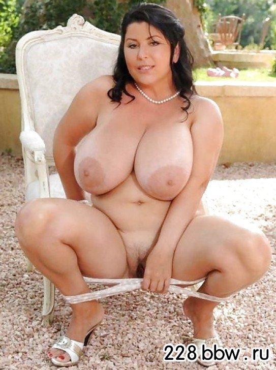 Фото голых баб с большими сиськами