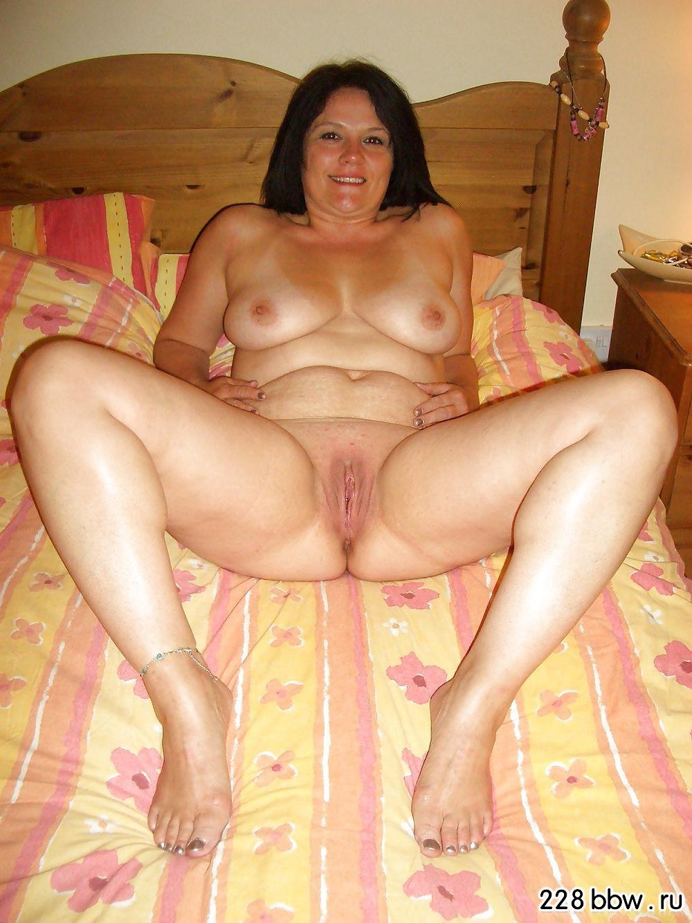 Толстые мамочки в возрасте 1 фотография