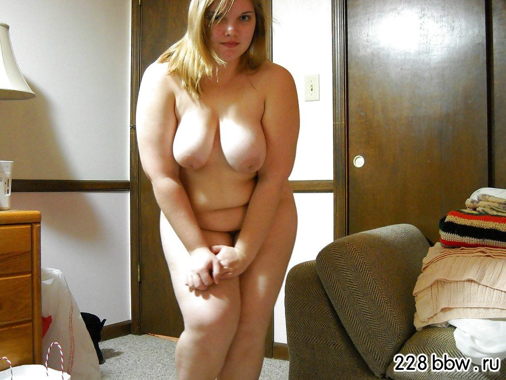 Фото девушек толстушек пухляшек голых