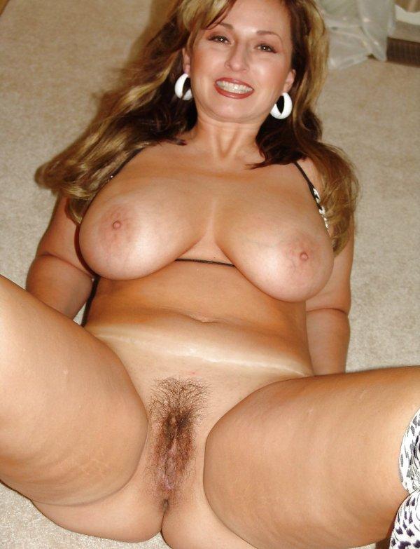 сексуальная зрелых полных женщина фото голых