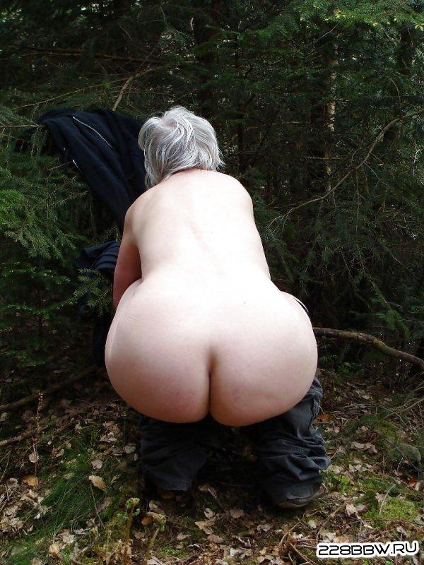 фото голых пухлых жоп девушек