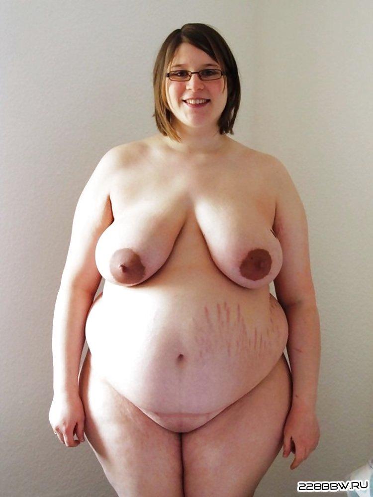 фото голые толстые