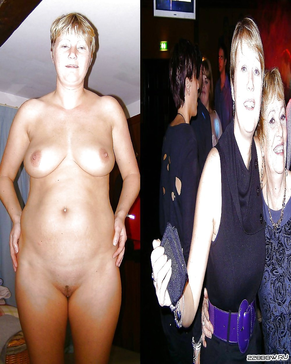 фото красивых голых толстых баб