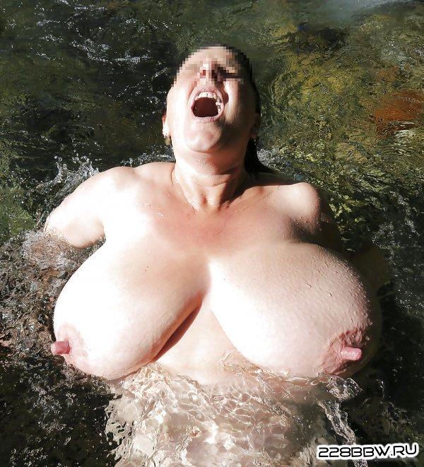 жирные пузатые голые женщины фото
